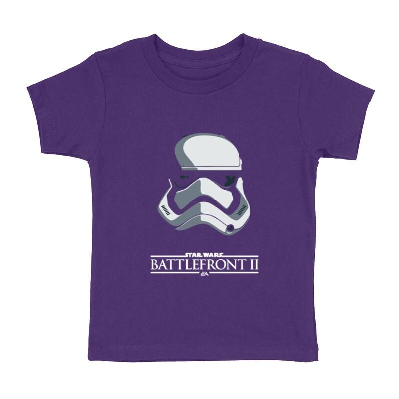 Battlefront II Gyermek póló