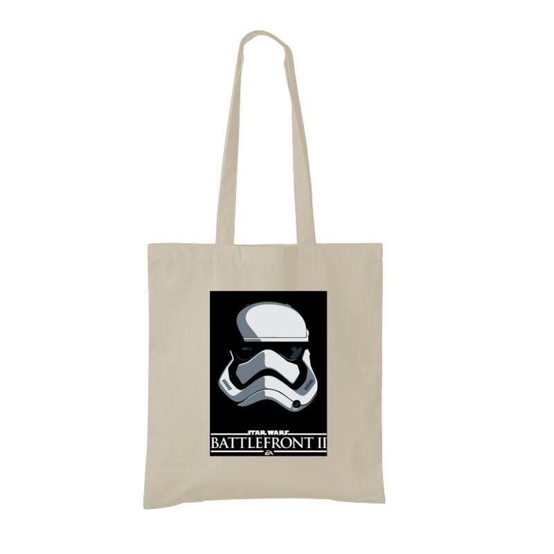 Battlefront II Bevásárló táska
