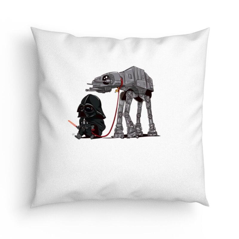 Vader and AT-AT Párna