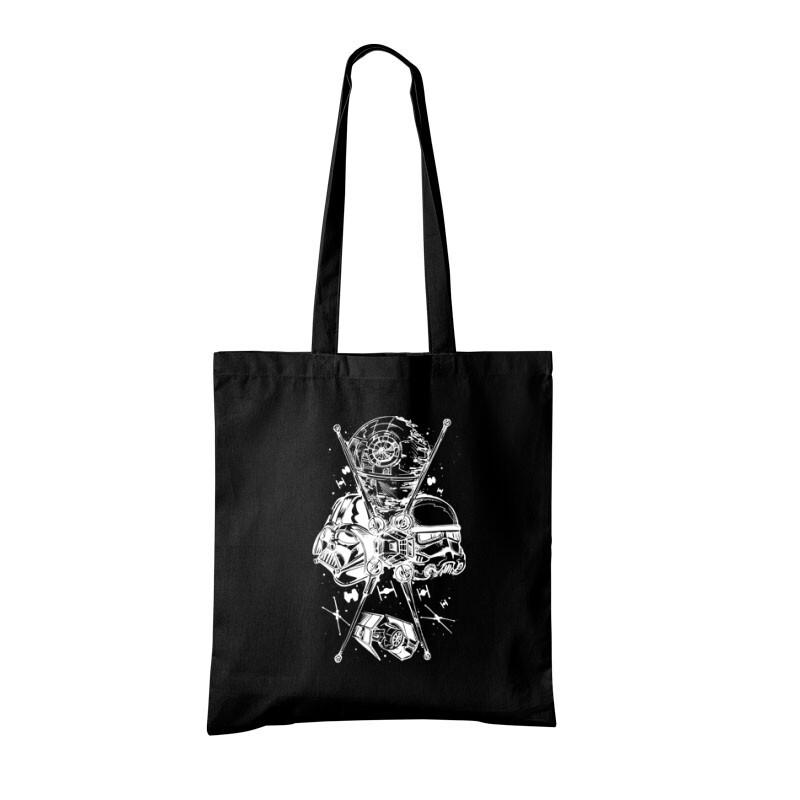 X fighter Bevásárló táska