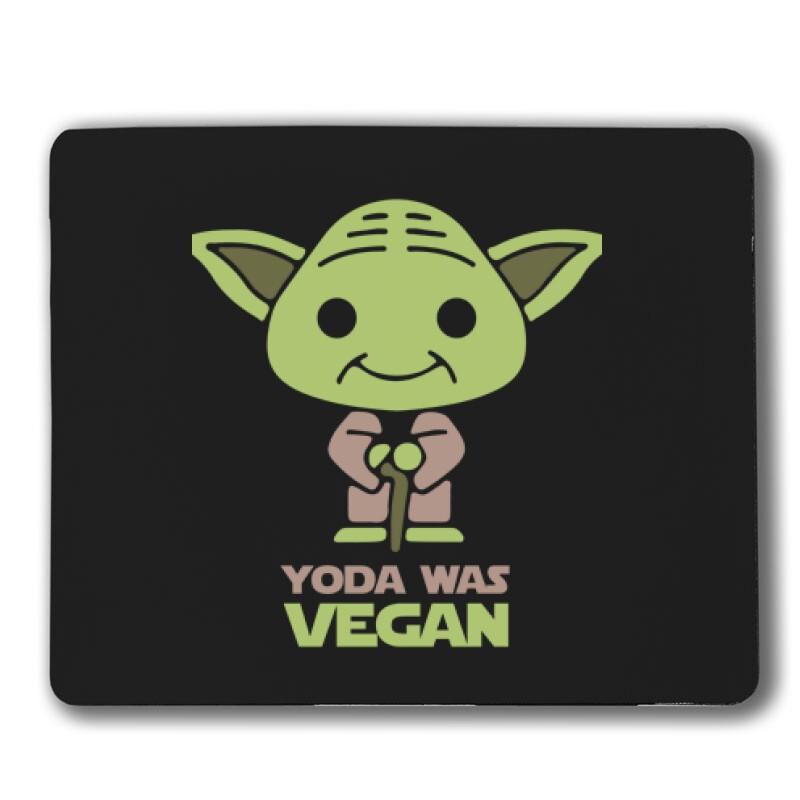 Yoda was vegan Egérpad