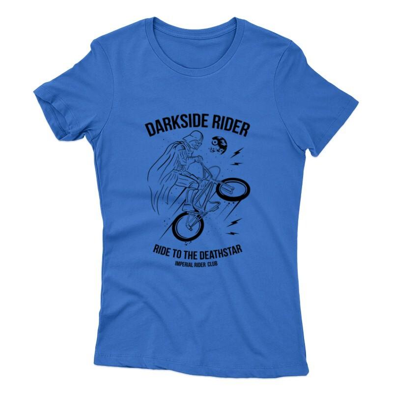 Darkside rider Női póló