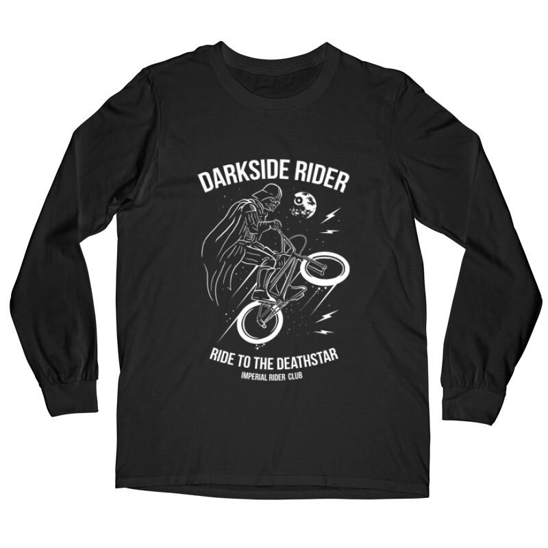 Darkside rider Hosszú ujjú póló