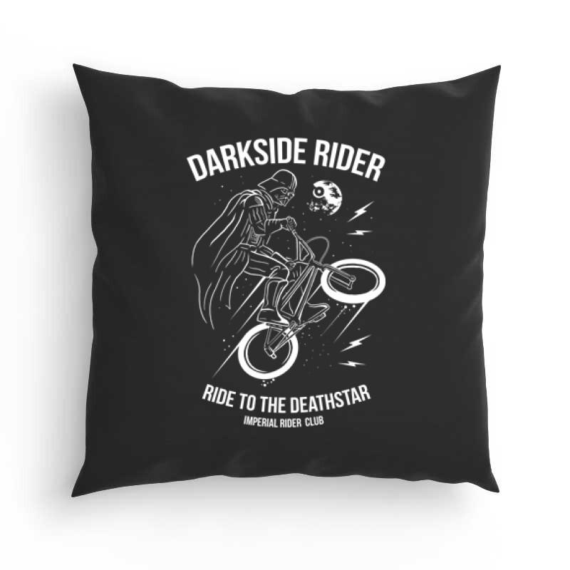 Darkside rider Párna