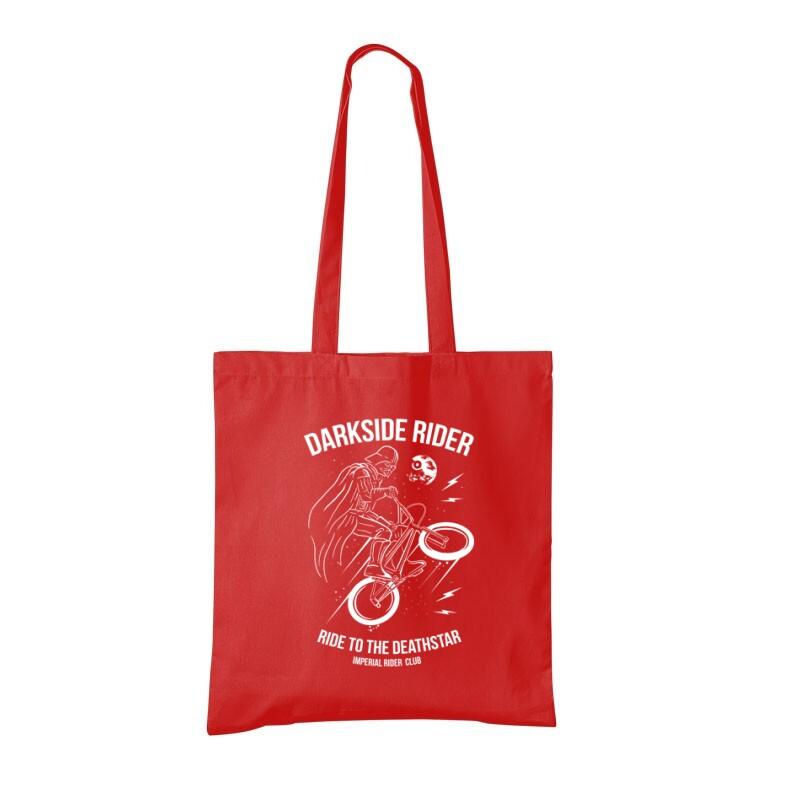 Darkside rider Bevásárló táska