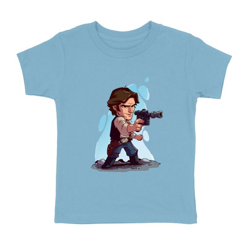 Han Solo Gyermek póló