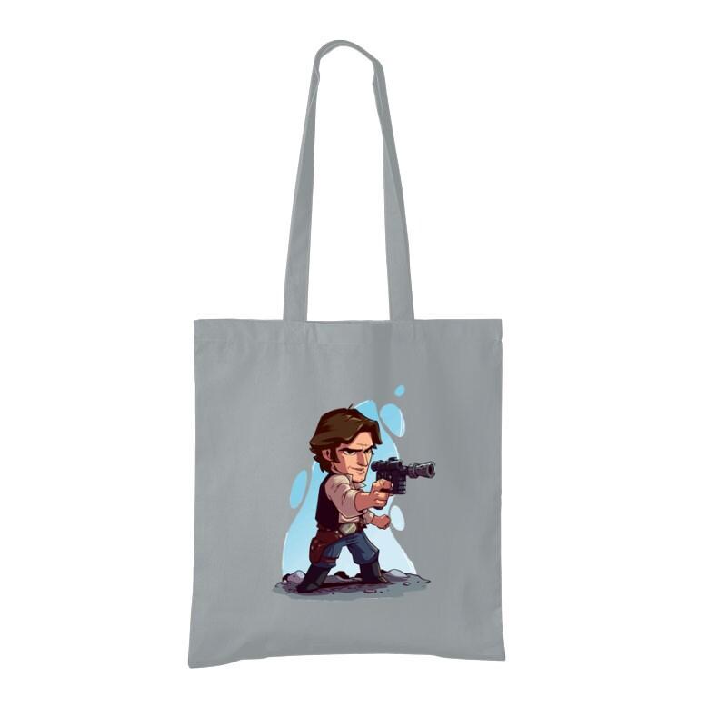 Han Solo Bevásárló táska