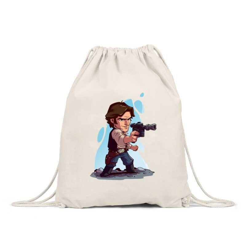 Han Solo Tornazsák