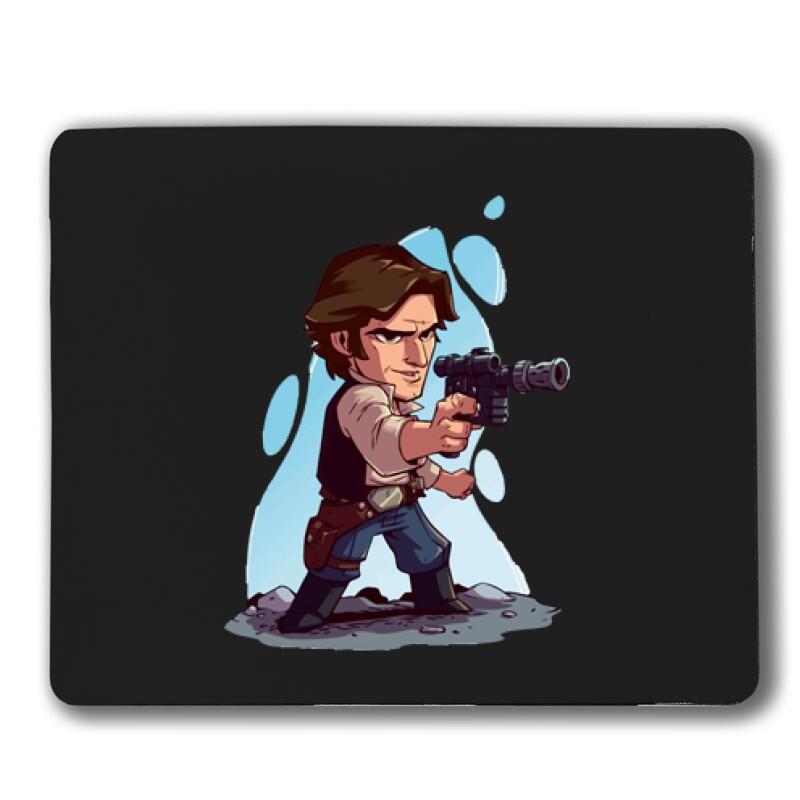 Han Solo Egérpad