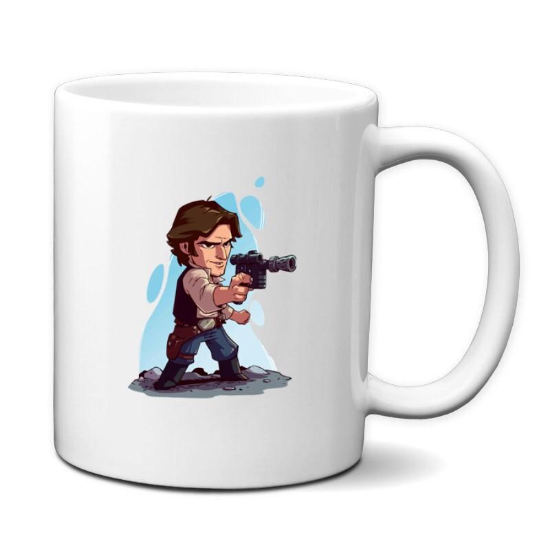 Han Solo Bögre