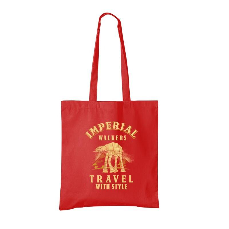 Imperial Walkers Bevásárló táska