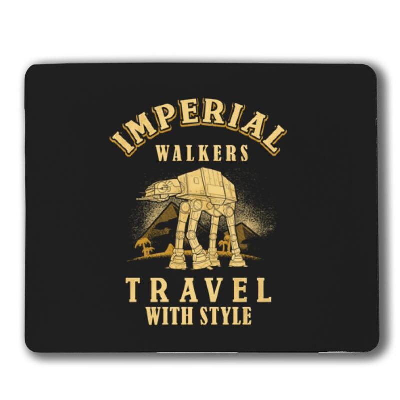 Imperial Walkers Egérpad