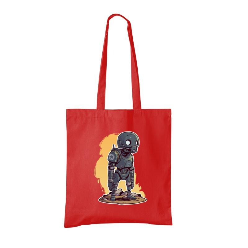 K2SO Bevásárló táska