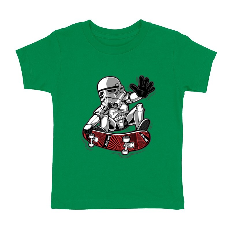 Trooper trick Gyermek póló