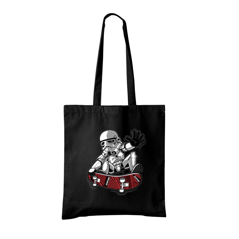 Trooper trick Bevásárló táska