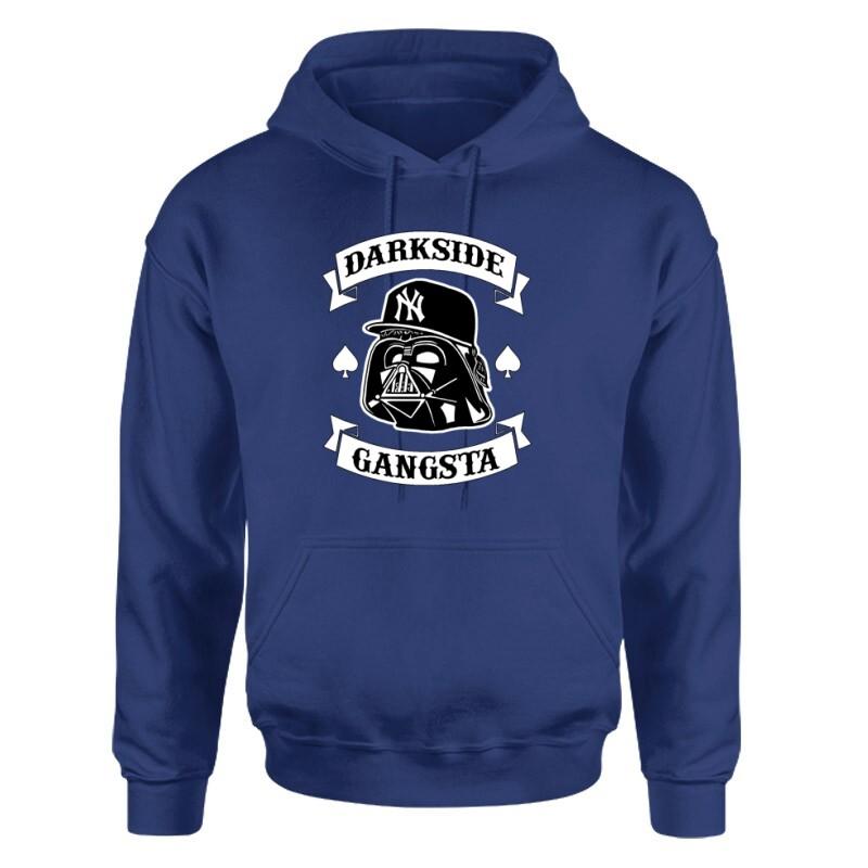 Darkside Gangsta Unisex pulóver