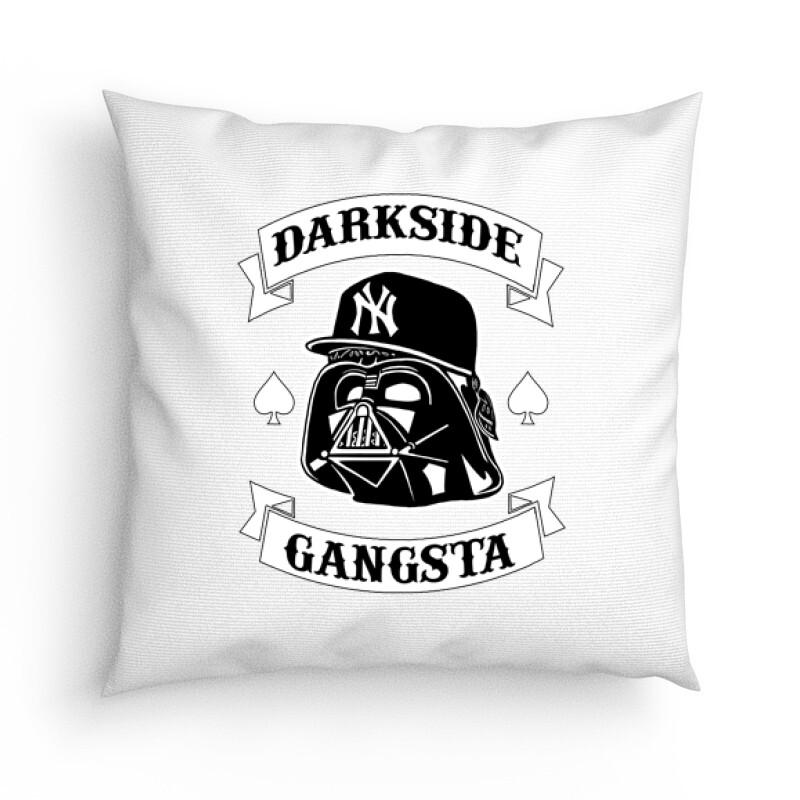 Darkside Gangsta Párna