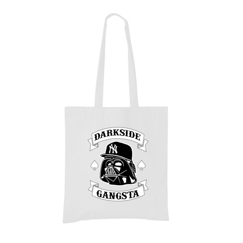 Darkside Gangsta Bevásárló táska