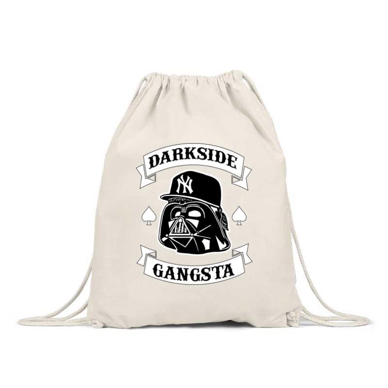Darkside Gangsta Tornazsák