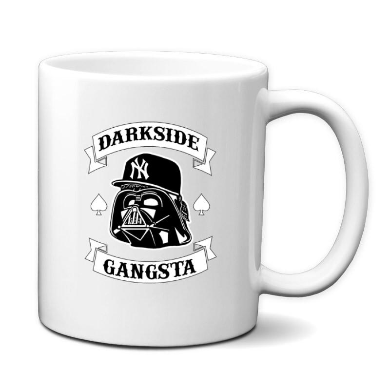 Darkside Gangsta Bögre