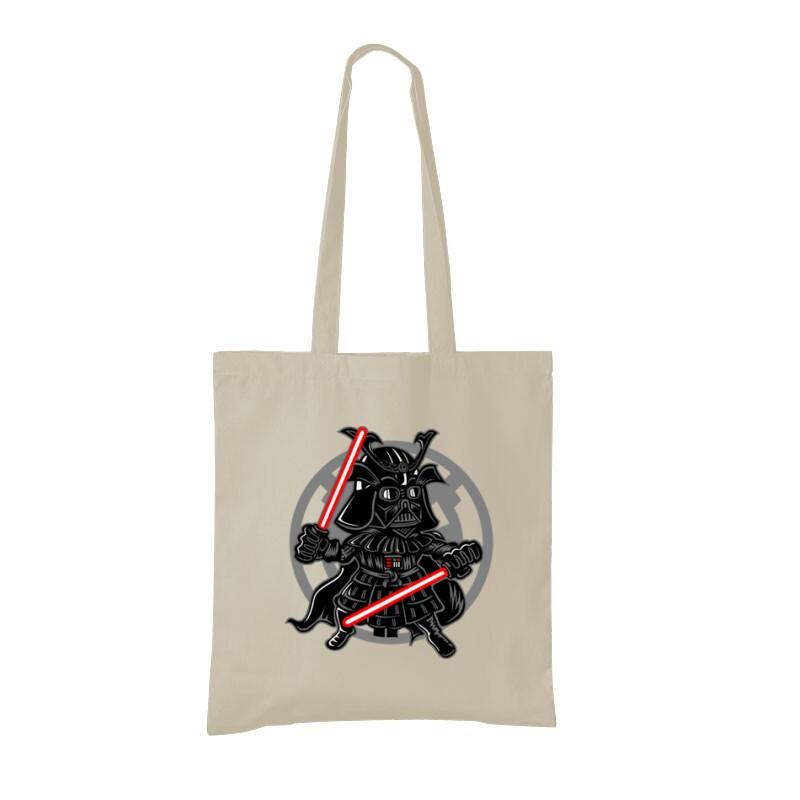 Darkside Samurai Bevásárló táska