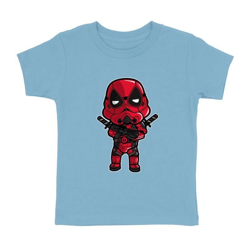 Deadtrooper Gyermek póló