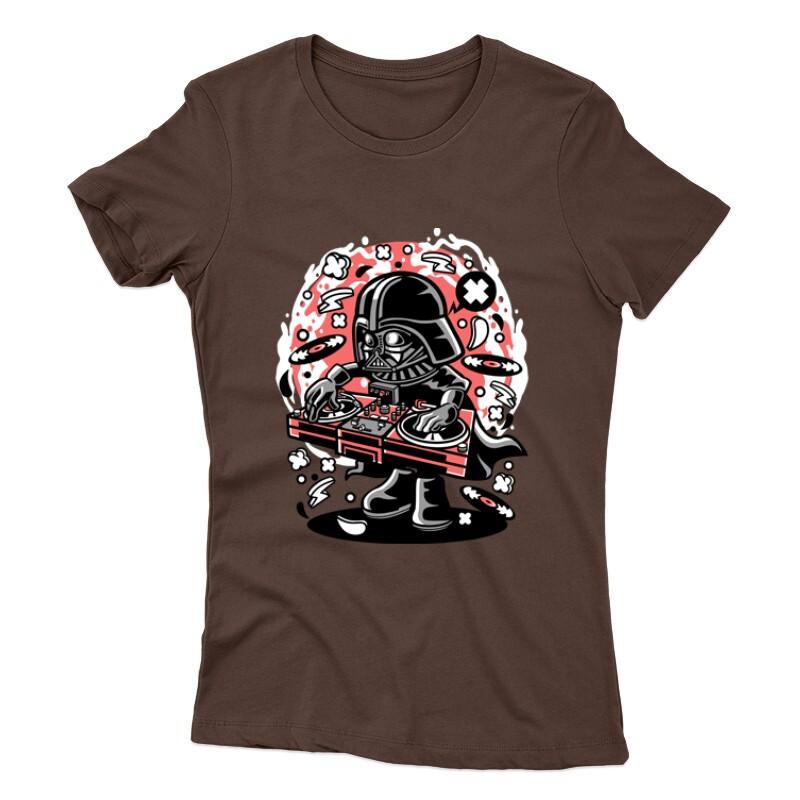 DJ Vader Női póló