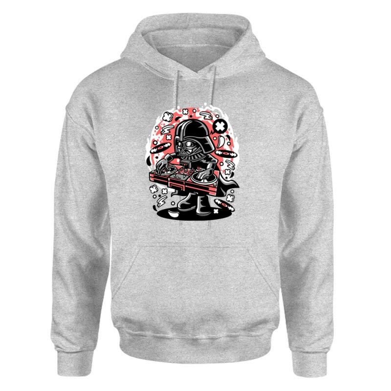 DJ Vader Unisex pulóver
