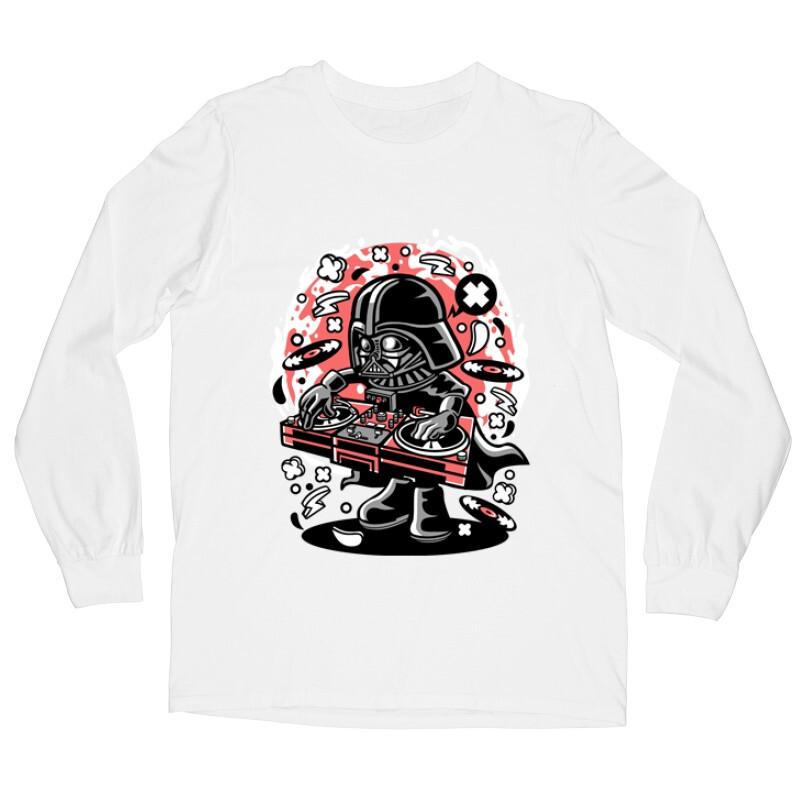 DJ Vader Hosszú ujjú póló