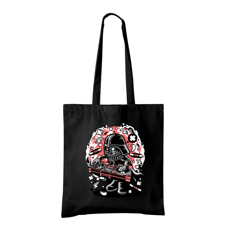 DJ Vader Bevásárló táska