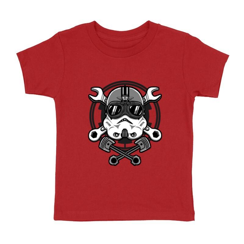 Stormtrooper Racer Gyermek póló