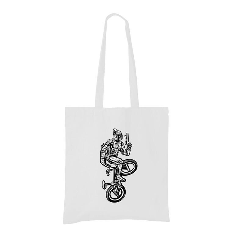 Street Boba Bevásárló táska