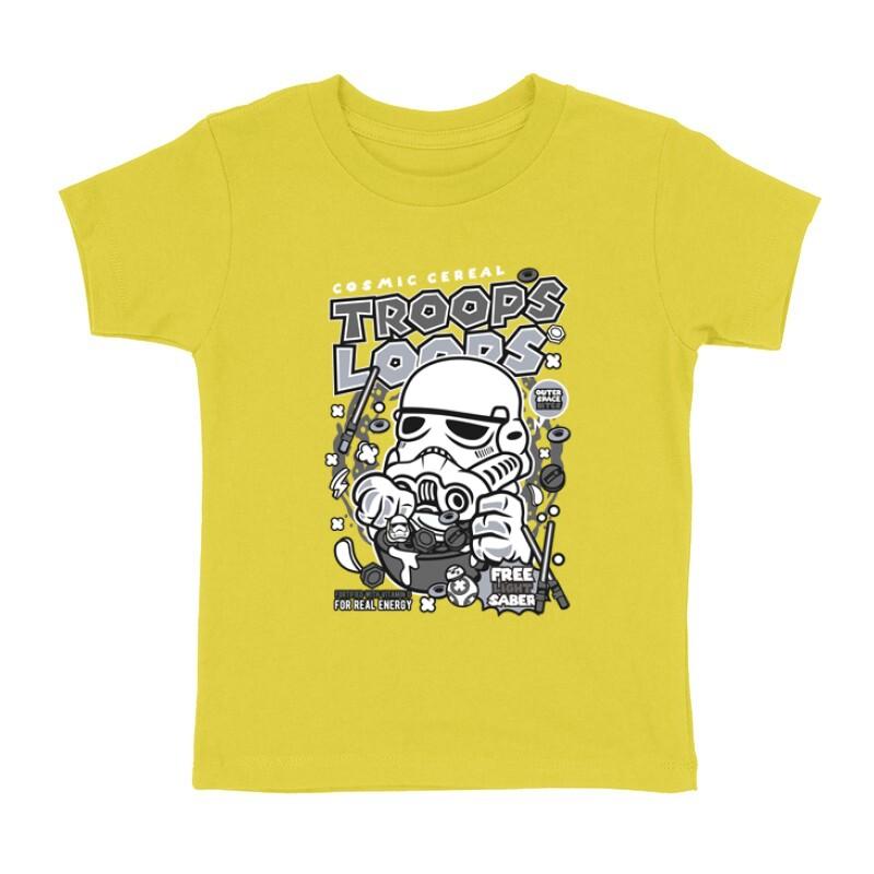 Trooper Loops Gyermek póló
