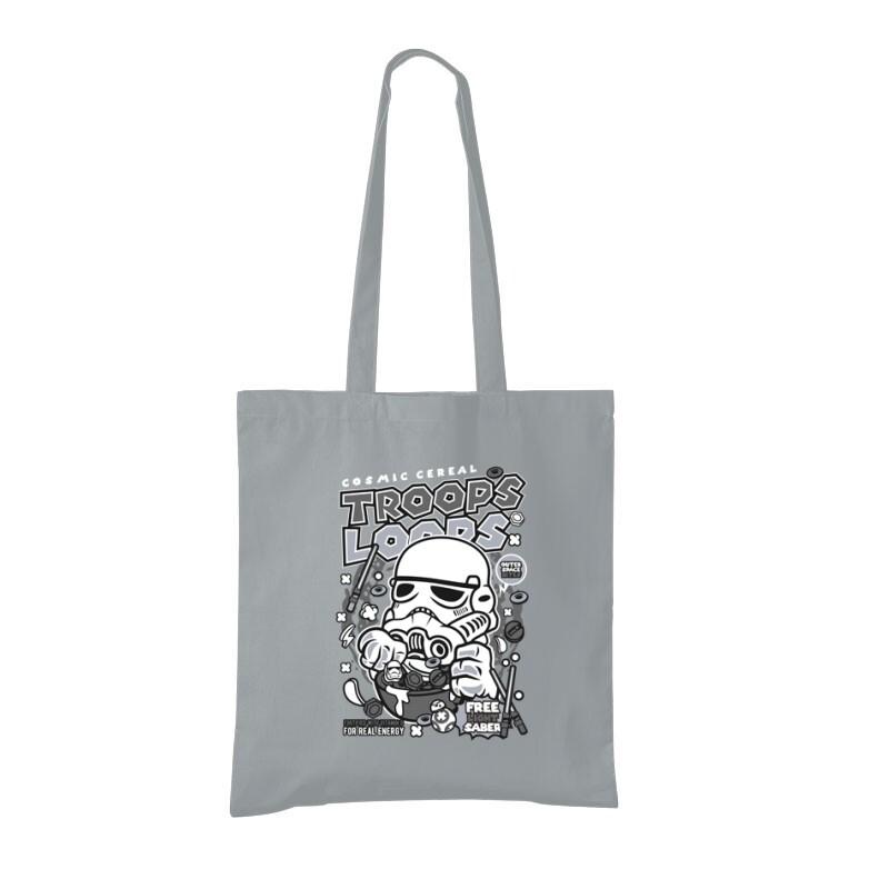 Trooper Loops Bevásárló táska