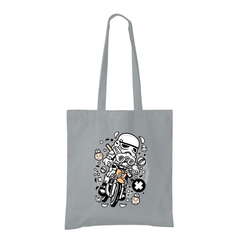 Trooper Motocross Bevásárló táska