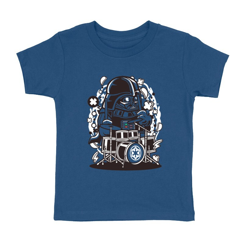 Vader Drummer Gyermek póló