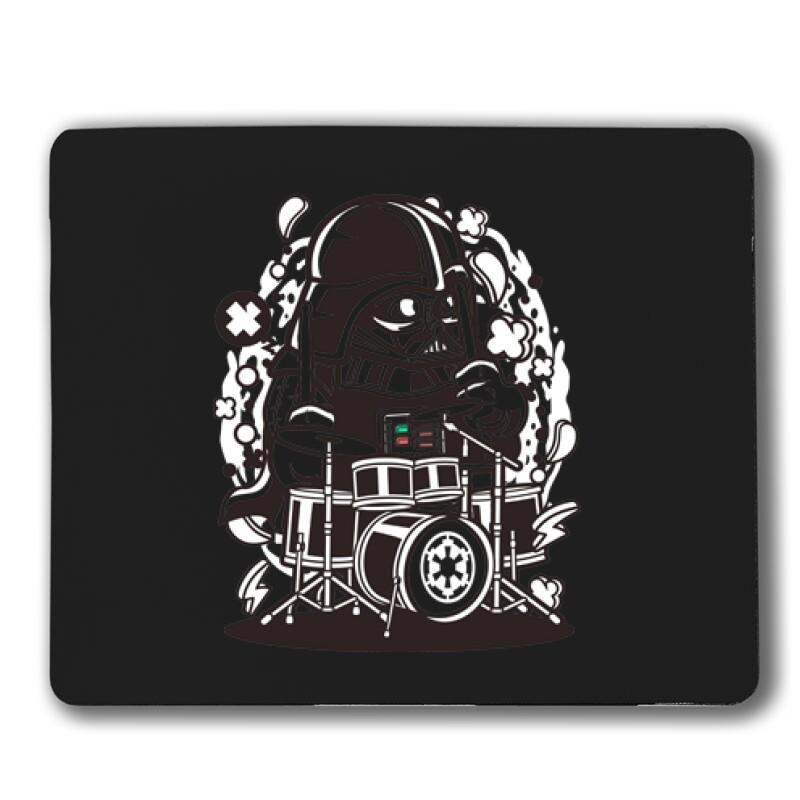 Vader Drummer Egérpad