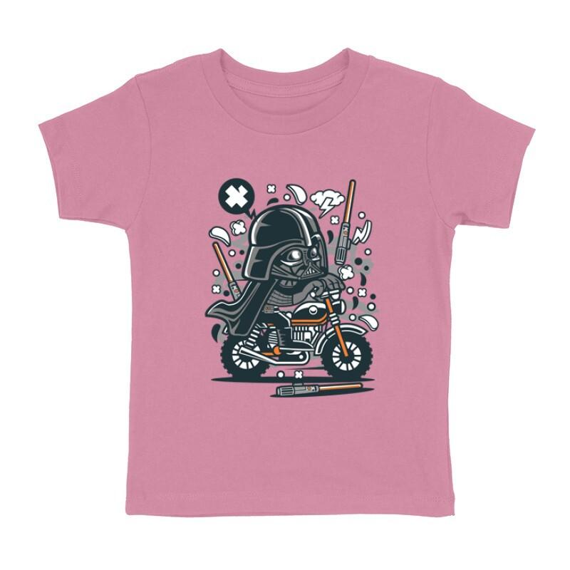 Vader Motocross Gyermek póló