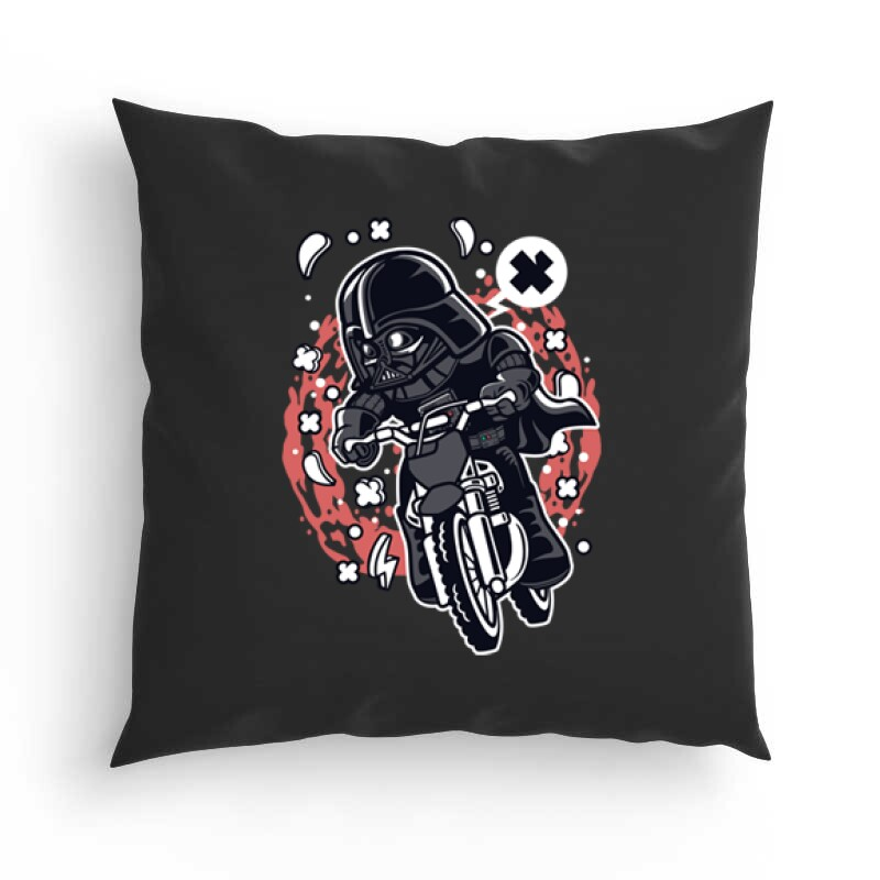 Vader Motocross Rider Párna