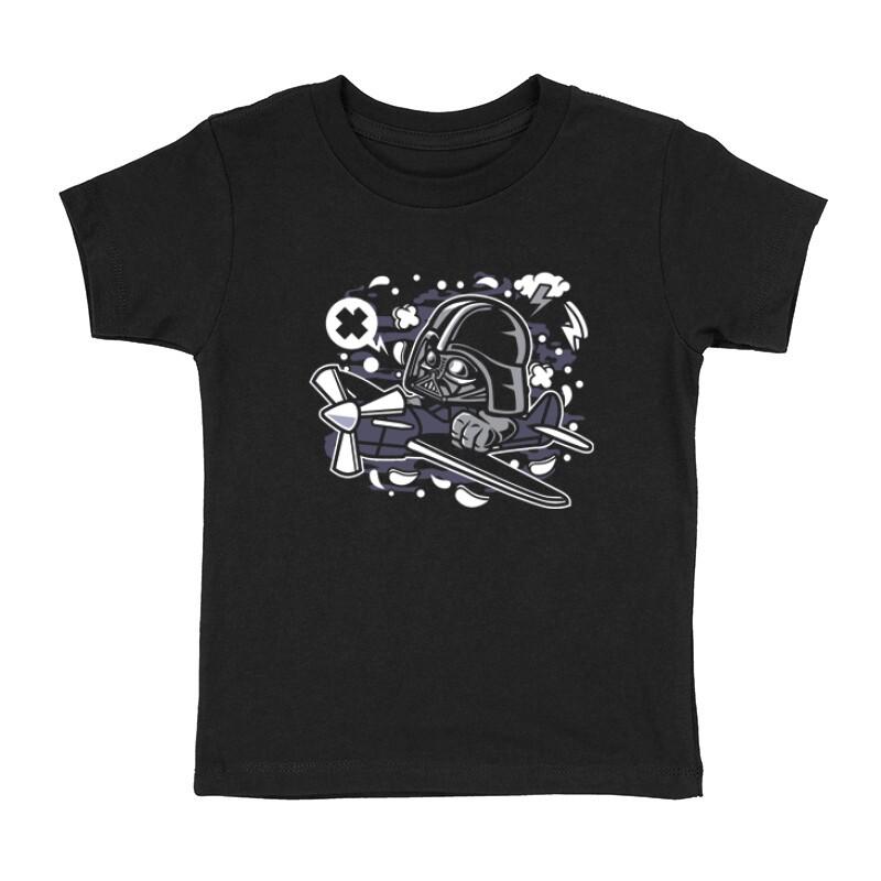 Vader Pilot Gyermek póló