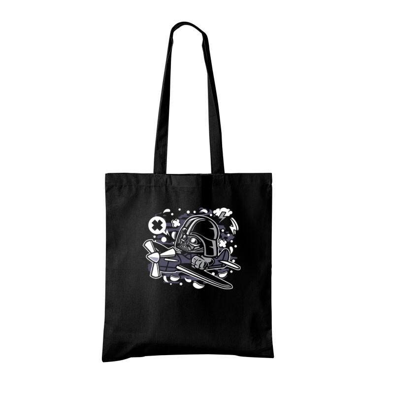 Vader Pilot Bevásárló táska
