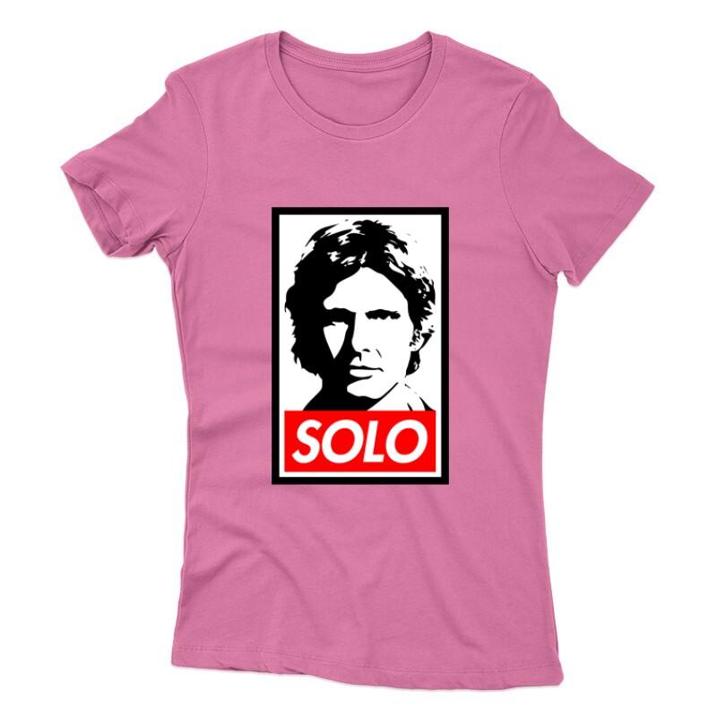 Solo Női póló