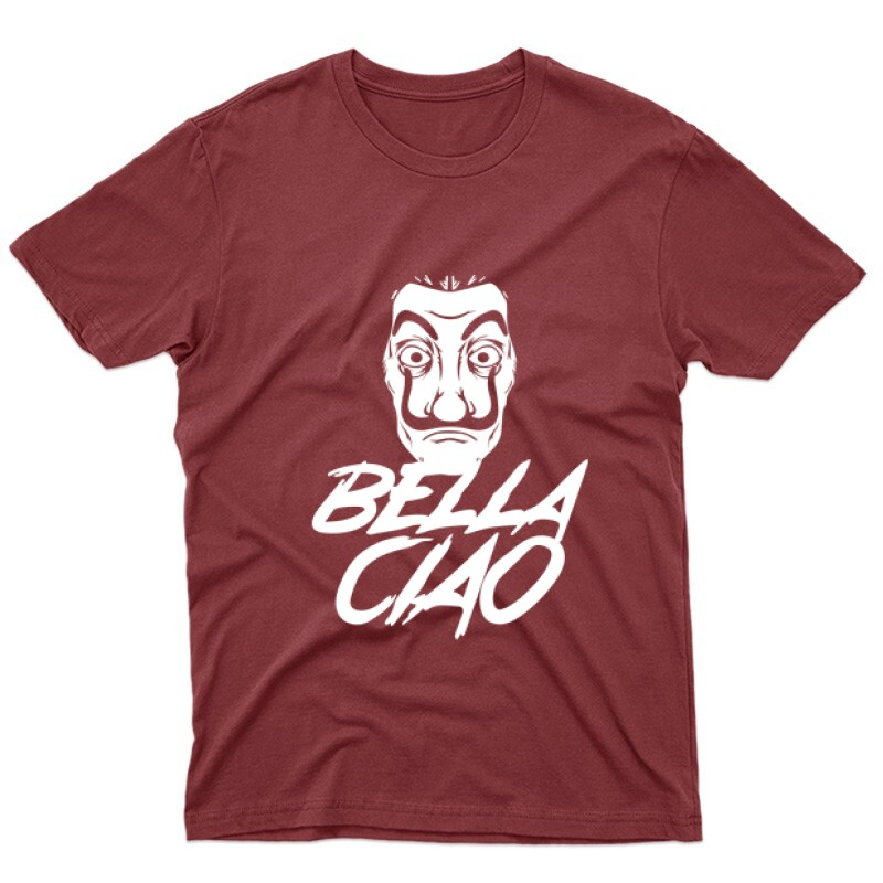 Ciao Bella Original Férfi póló