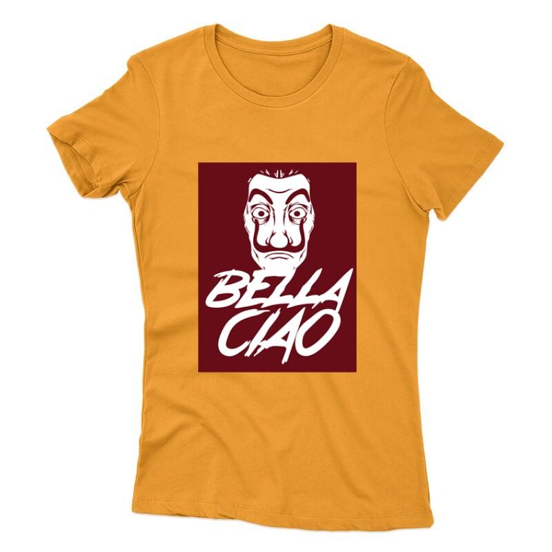 Ciao Bella Original Női póló