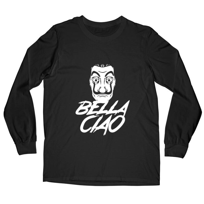Ciao Bella Original Hosszú ujjú póló