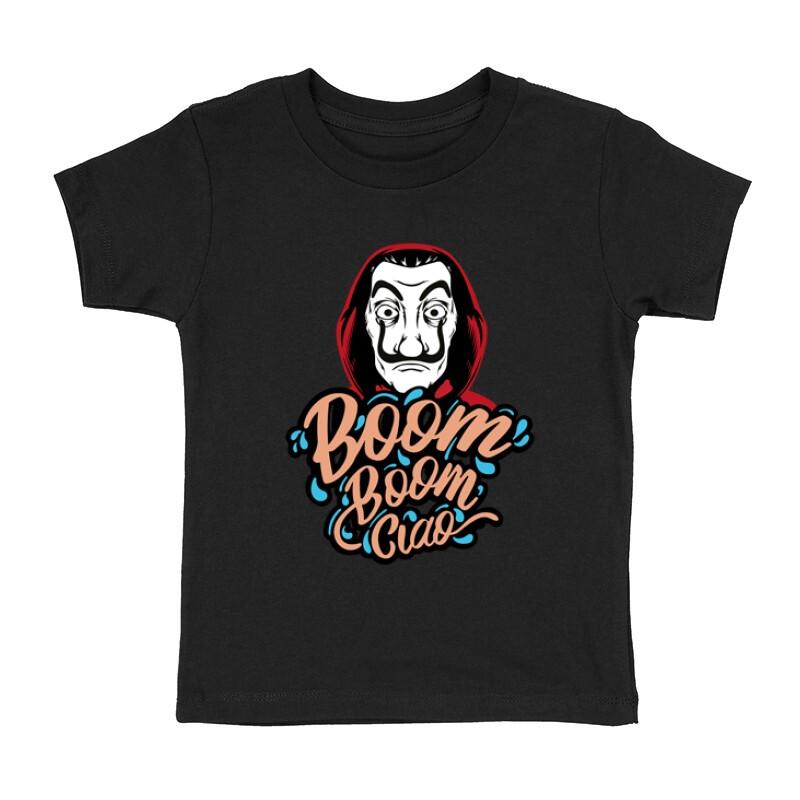 Boom Boom Ciao Gyermek póló