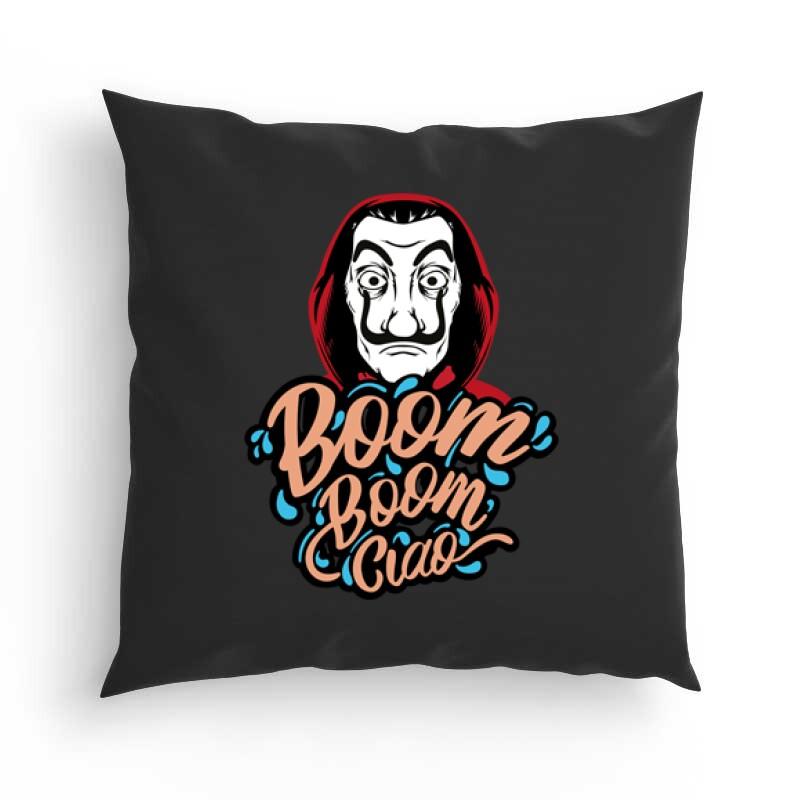 Boom Boom Ciao Párna