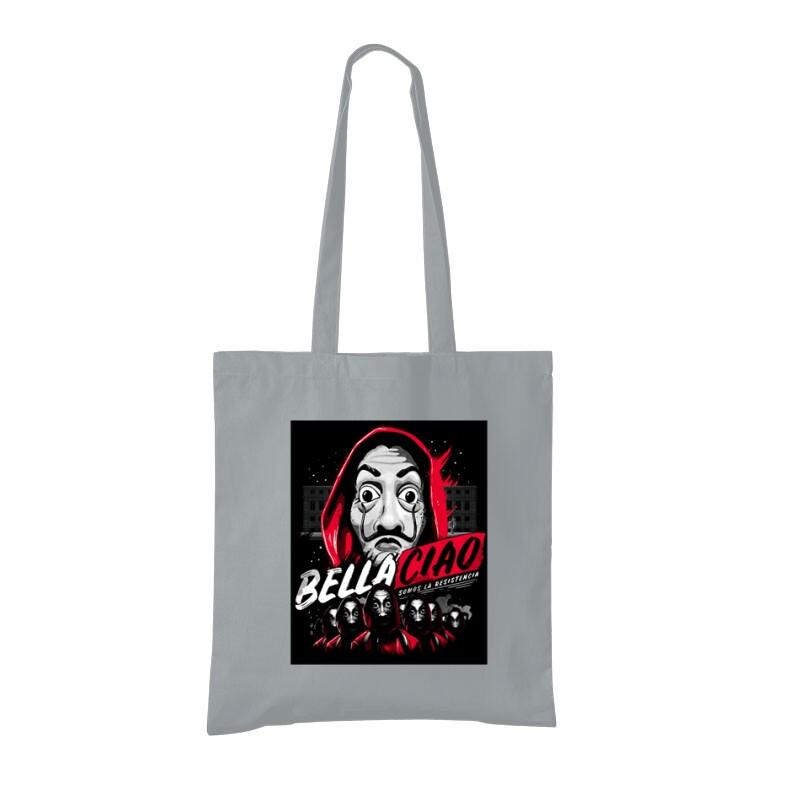 Somos LA Resistencia Bevásárló táska