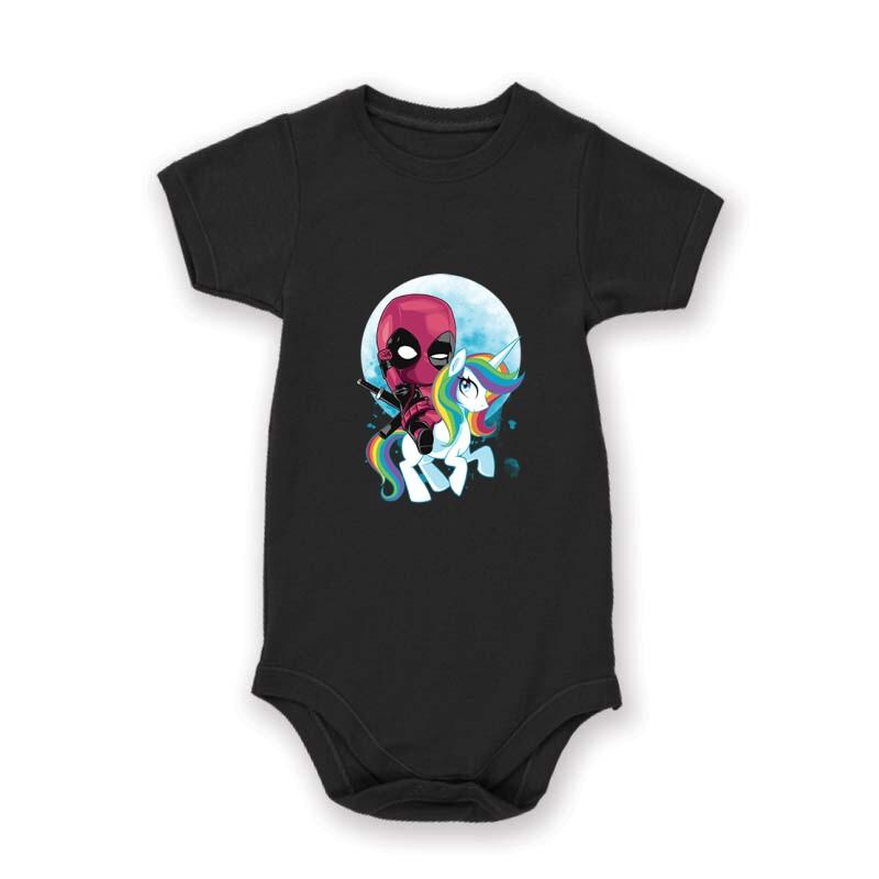 Unipool Baby Body