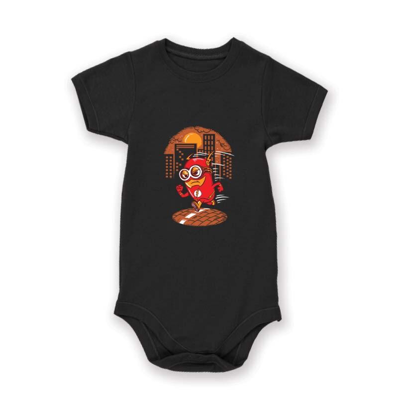 Flashminion Baby Body